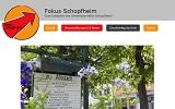 Fokus Schopfheim