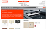 Webprojekt Franke GmbH