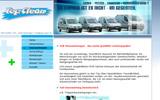 Webprojekt Top Clean