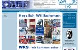 typo3 WKS Bürotechnik