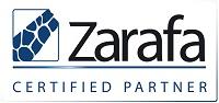 Zarafa zertifizierter Partner