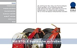 Webprojekt Stolz GmbH